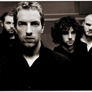 COLDPLAY - Adventure Of A Lifetime (Official video)