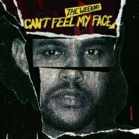 The WEEKND - I Can't Feel My Face