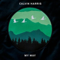 Calvin HARRIS - My Way