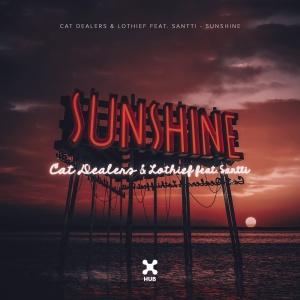 CAT DEALERS - Sunshine