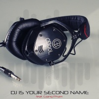 C-BOOL - DJ Is Your Second Name