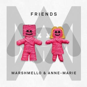 MARSHMELLO - Friends