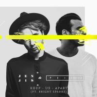 Jen JIS - Keep Us Apart