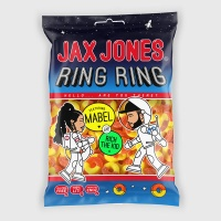 Jax JONES - Ring Ring