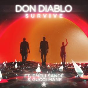 DON DIABLO - Survive