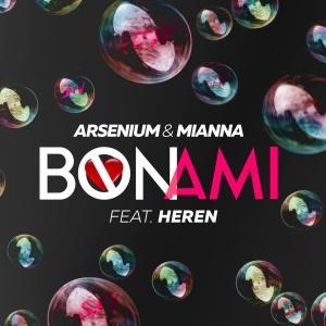 ARSENIUM - Bon Ami