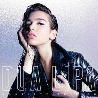 DUA LIPA - Kiss And Make Up