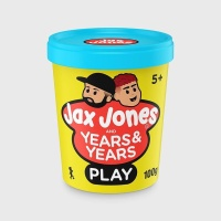 Jax JONES - Play