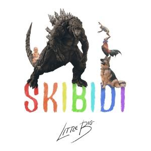 LITTLE BIG - Skibidi (Romantic Edition)