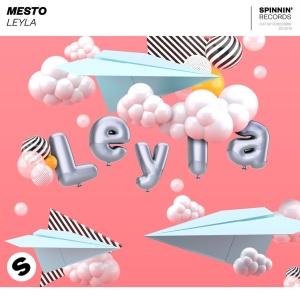 MESTO - Leyla