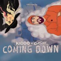 KIDDO & GASHI - Coming Down