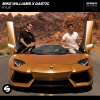 Mike WILLIAMS - Kylie