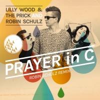 Lilly WOOD - Prayer In C (Robin Schulz rmx)
