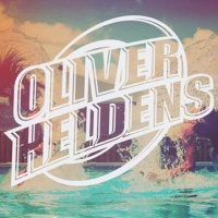 Oliver HELDENS - Shades Of Grey