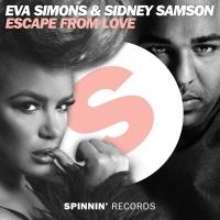 Eva SIMONS - Escape From Love