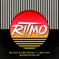 BLACK EYED PEAS & J BALVIN - Ritmo (Bad Boys For Life)