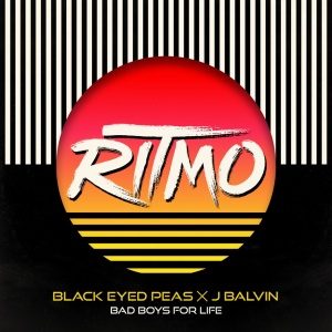 BLACK EYED PEAS & J BALVIN - Ritmo (Bad Boys For Life)