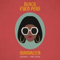 The BLACK EYED PEAS - Mamacita
