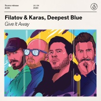 FILATOV - Give It Away