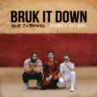 KSHMR - Bruk It Down
