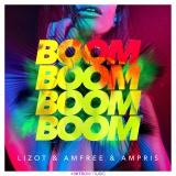 LIZOT - Boom Boom Boom Boom (Amfree & Ampris rmx)