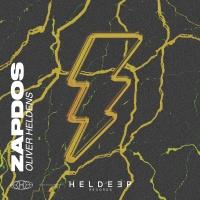 Oliver HELDENS - Zapdos